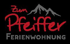 Zum Pfeiffer - Ferienwohnung
